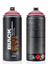 Montana Black NC 400ml Sprühdose (bloody mary/BLK3330)