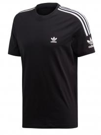 Adidas Tech T-Shirt (black)