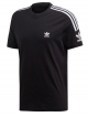 Adidas Tech T-Shirt (black)