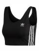 Adidas Crop Tank (black)