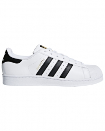 Adidas Superstar (white/black/white)