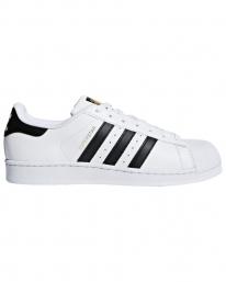 Adidas Superstar (white/black/white)