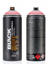 Montana Black NC 400ml Sprühdose (pink lemonade/BLK3310)