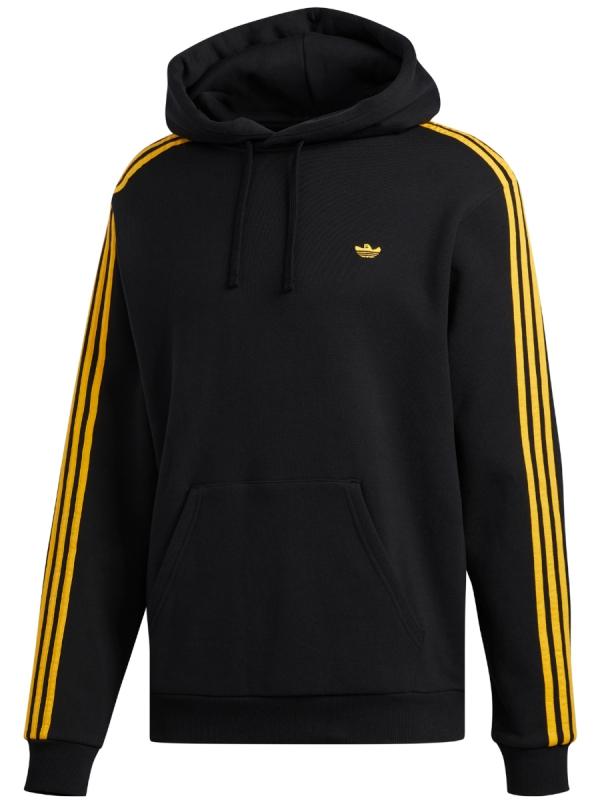 Adidas Mini Shmoo Hoodie (black/actgol)