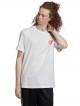 Adidas Bodega Poster T-Shirt (white)