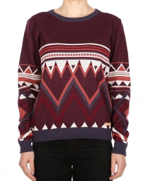Iriedaily Hopi Knit Sweater (ecru)