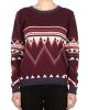 Iriedaily Hopi Knit Sweater (ecru)
