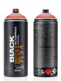 Montana Black NC 400ml Sprühdose (koi/BLK8230)