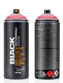 Montana Black NC 400ml Sprühdose (lollipop/BLK3320)