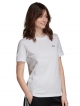Adidas Adilette T-Shirt (white)