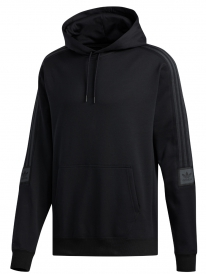 Adidas Tech Hoodie (black/carbon)