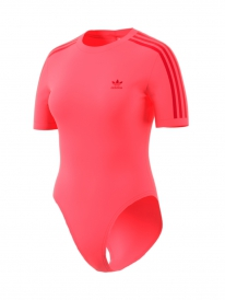 Adidas Short Sleeve Bodysuit (flared)