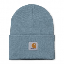 Carhartt WIP Acrylic Watch Hat Beanie (cold blue)