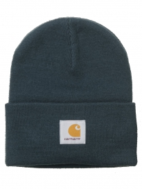 Carhartt WIP Acrylic Watch Hat Beanie (duck blue)