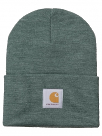 Carhartt WIP Acrylic Watch Hat Beanie (cloudy heather)