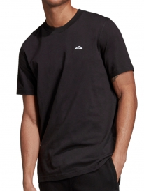 Adidas Mini Emblem T-Shirt (black)