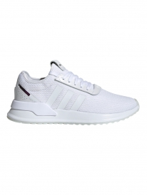 Adidas U_Path X W (ftwr white/purple beauty/core black)