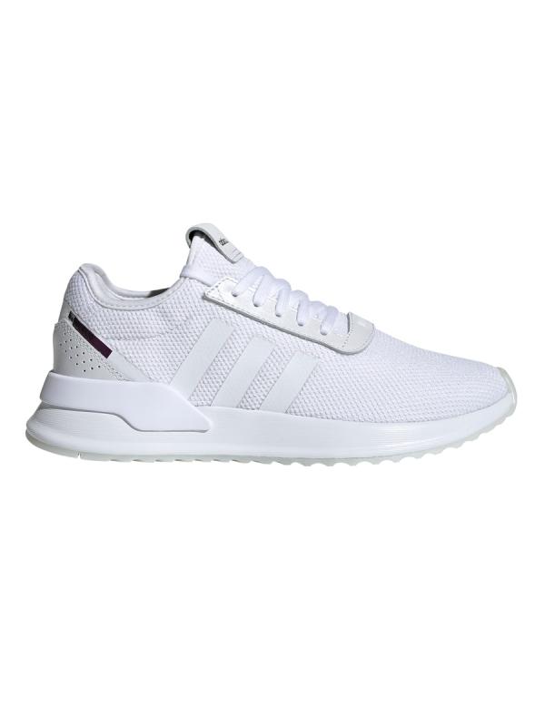 Adidas U_Path X W (ftwr white/purple beauty/core black)