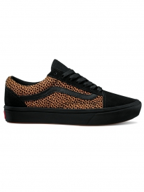 Vans ComfyCush Old Skool (tiny cheetah/black)