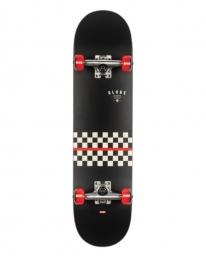 Globe G1 Full On Komplett Skateboard 7.75 Inch (redline)