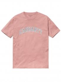 Carhartt WIP W Princeton T-Shirt (blush)