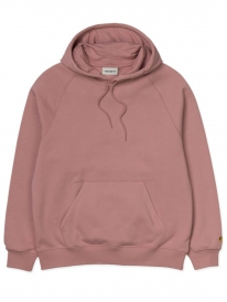 Carhartt WIP W Chasy Hoodie (blush/gold)