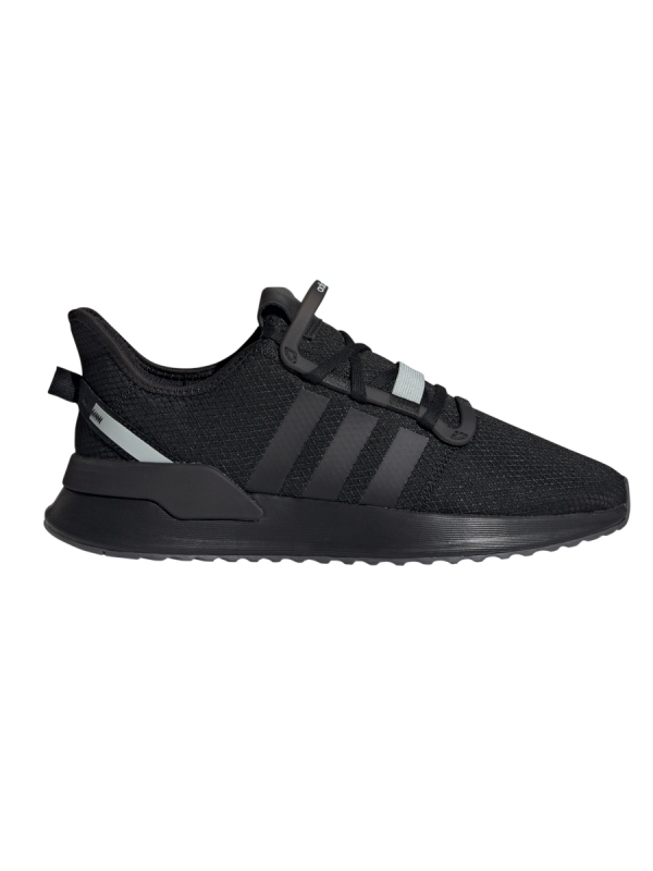 Adidas U_Path Run (core black/core black/ash silver)