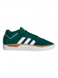 Adidas Tyshawn (collegiate green/ftwr white/gum4)