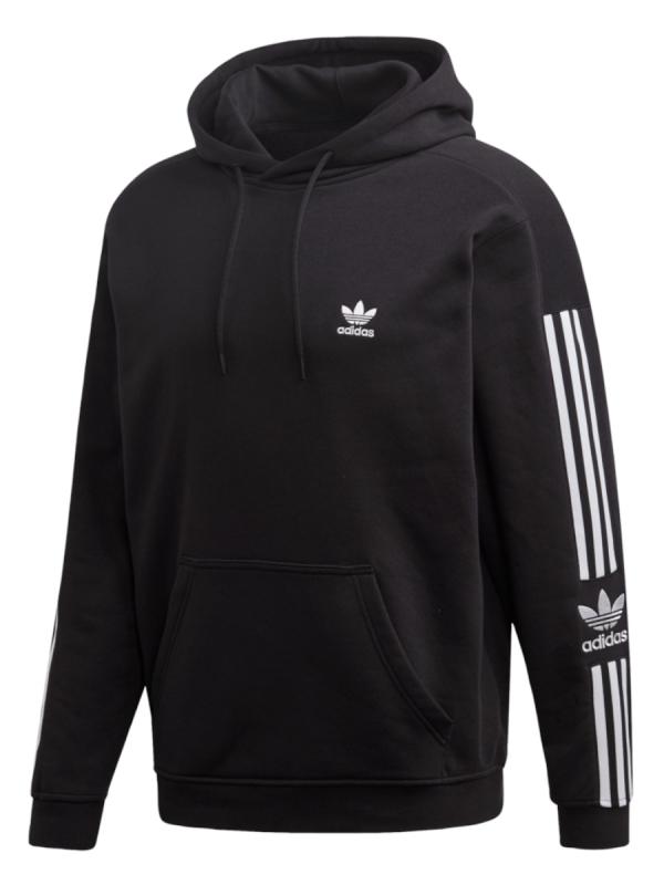 Adidas Tech Hoodie (black)