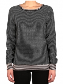 Iriedaily Cape Verde Knit (black)