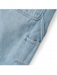 Carhartt WIP W Pierce Pant (blue light stone washed)