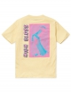 Carhartt WIP W High Gloss T-Shirt (pale yellow)