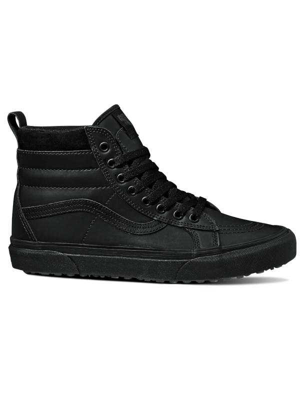Vans Sk8-Hi MTE (black/black)
