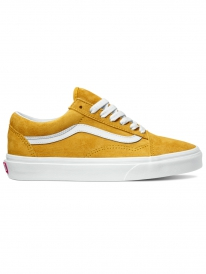Vans Old Skool (mango/true white)