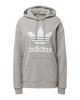 Adidas Trefoil Hoodie (grey)