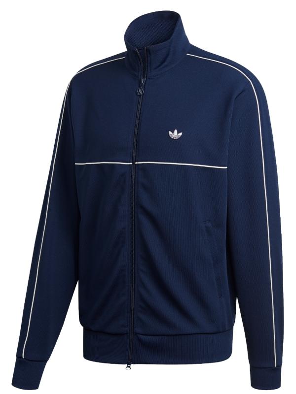 Adidas Tracktop Jacke (indigo)