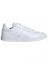 Adidas Supercourt (white/white/white)