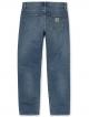 Carhartt WIP Pontiac Pant (blue worn bleached)