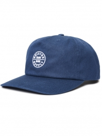 Brixton Oath 110 MP (washed navy)