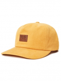 Brixton Grade III MP Cap (maize)
