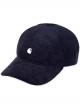 Carhartt WIP Harlem Cap (dark navy/white)
