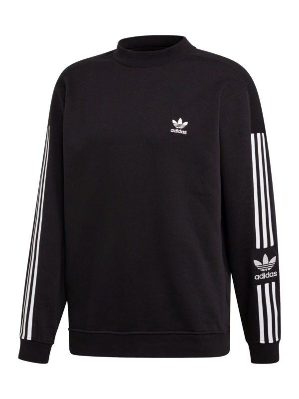 Adidas Tech Crew Sweater (black)
