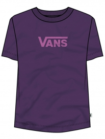 Vans Flying V T-Shirt (prune)