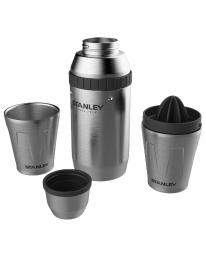 Stanley Cocktail Shaker Set (Edelstahl)