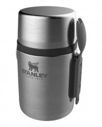 Stanley Adventure Food Jar 0,5 L (Edelstahl)