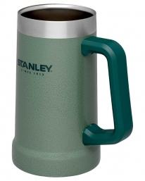 Stanley Adventure Beer Stein 0,7 L (grün)