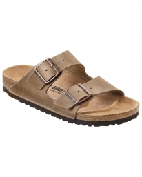 Birkenstock Arizona (tobacco brown)