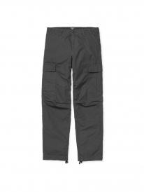 Carhartt WIP Regular Cargo Pant (blacksmith rinsed)