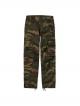 Carhartt WIP Regular Cargo Pant (camo laurel rinsed)