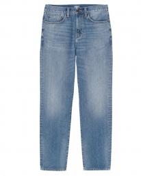 Carhartt WIP Newel Pant (blue worn bleached)